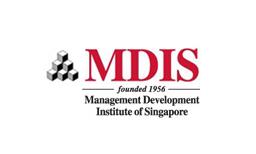 新加坡管理发展学院MDIS